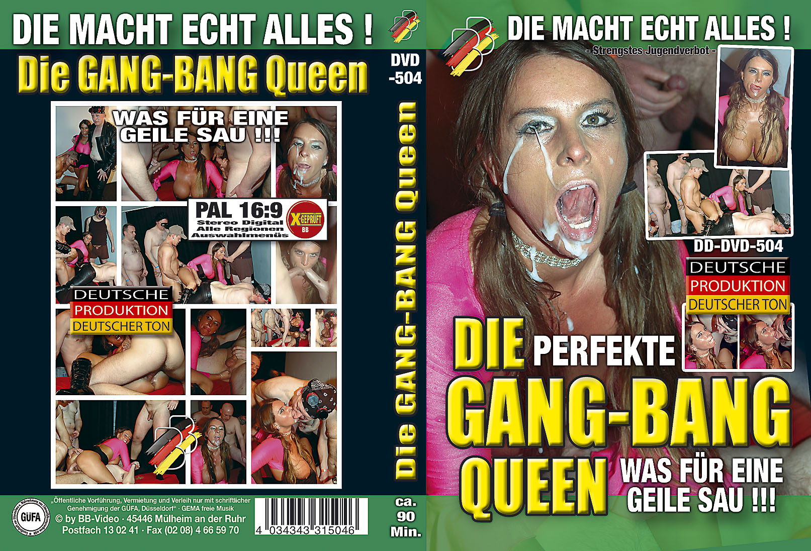 escort chemnitz gangbang party