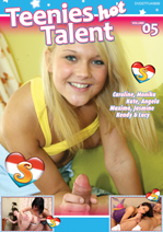 Teenies Hot Talent 05