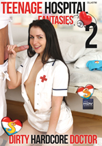 Teenage Hospital Fantasies 02