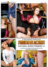 Pissing In Action Vol. 14