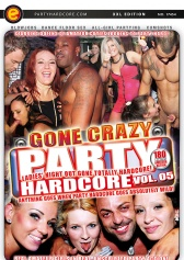 Party Hardcore Gone Crazy #5
