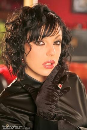 Tina Gabriel