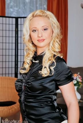 Rachel La Rouge