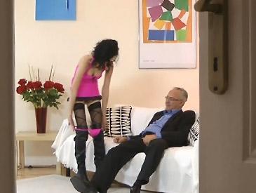 Porno first-timer!