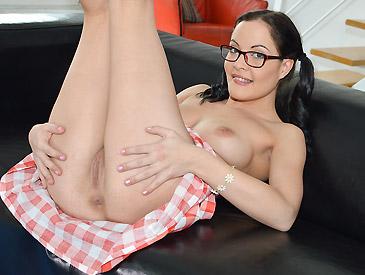 Sex in specs!