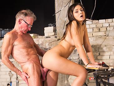 Anina Silk - John