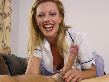 Nurse Holly!