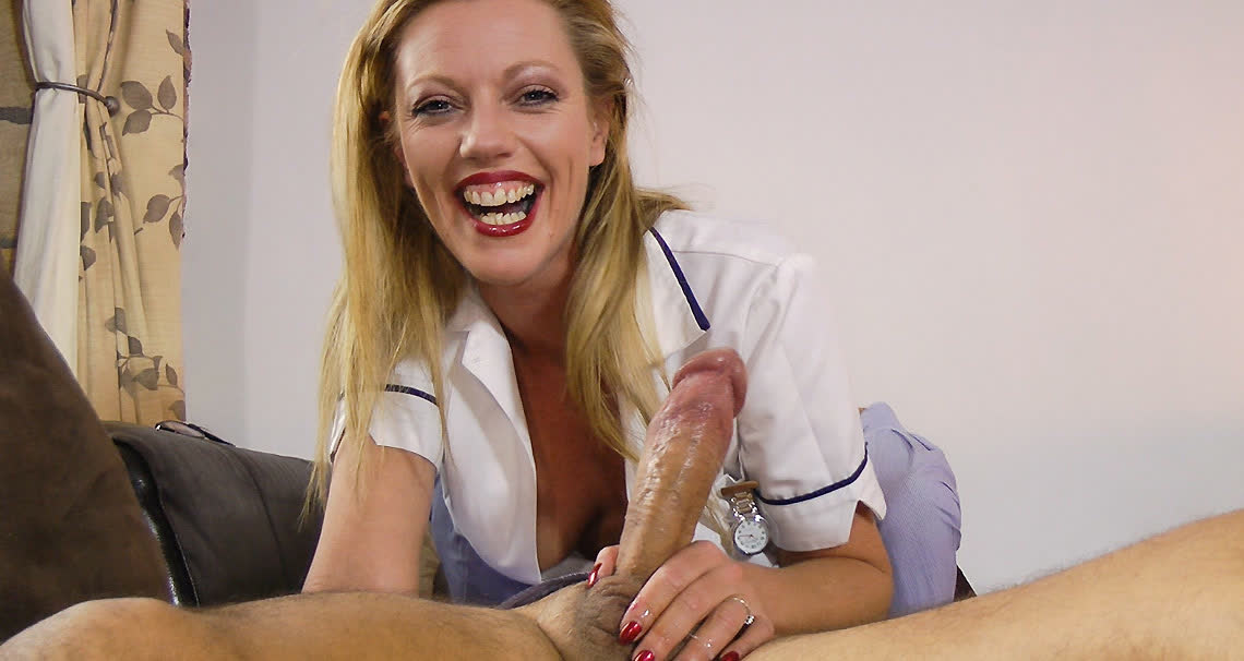 Nurse Holly!