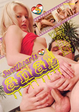 dvd cover Sweethearts Anal