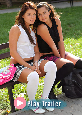 Seventeen School Girls