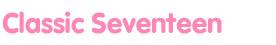 Seventeen Girl