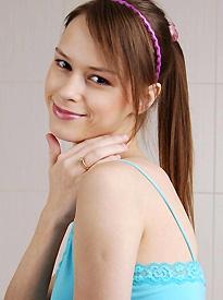 girl Ezma