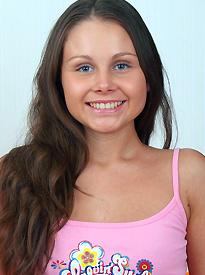 teenie Liza B