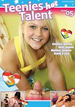 Teenies Hot Talent 05
