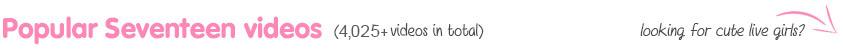 Popular Teen Videos