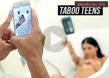 Taboo Teens Series