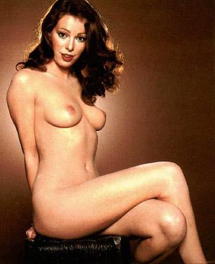 Classic Pornstar Annette Haven