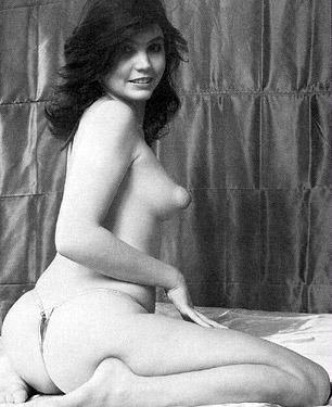 Classic Pornstar Kandi Barbour