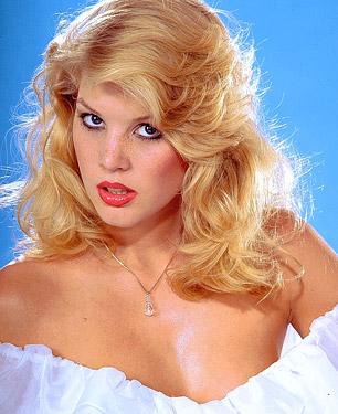 Classic Pornstar Shauna Grant