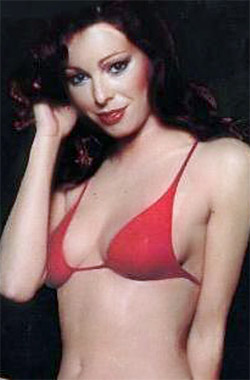 Annette Haven in the 70's
