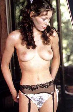 Annette's stunning body