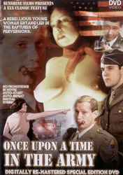 DVD Once Upon A Time In The Army