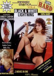DVD Swedish Erotica vol. 8