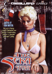 DVD The Seka Story