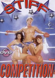 DVD Stiff Competition