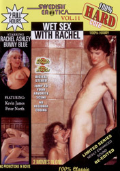 DVD Swedish Erotica vol. 11