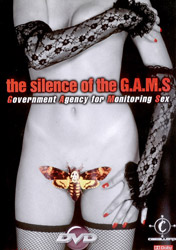 DVD Silence Of The Gams