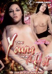 DVD The Young Like It Hot