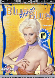 DVD Blue Ribbon Blue