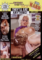 DVD Swedish Erotica vol. 29