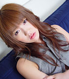 Aizawa You shy schoolgirl