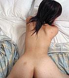 Haruka Ando ass