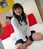 Schoolgirl Hirakawa Koyuki
