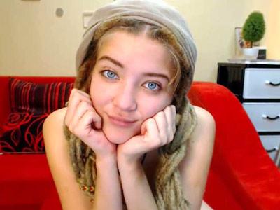 Kristyn Webcam