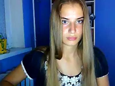 teen cam girl Katniss