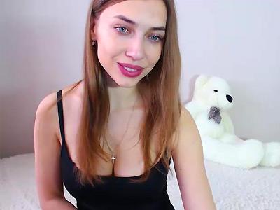 Jeanette Webcam