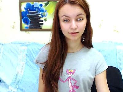 Valentinna Webcam