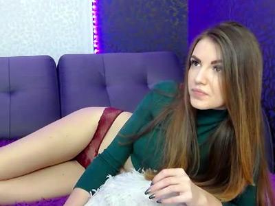 Marysa Webcam