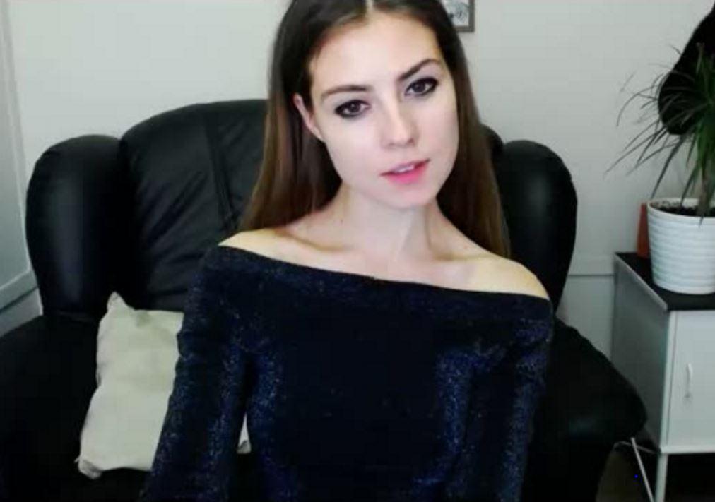 ViktoriaAmazing Webcam