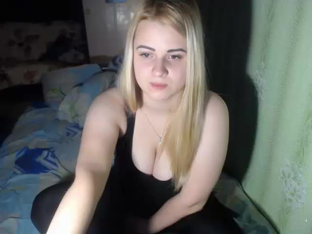 BlondyLera Webcam