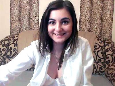 Selenie Webcam