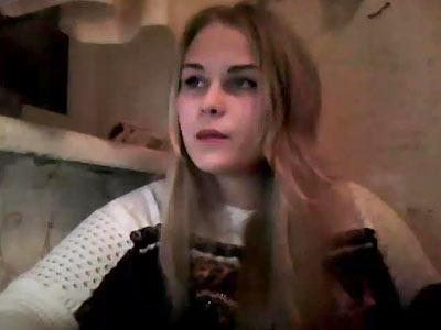 Susie Webcam