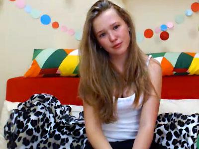 Yolandy Webcam